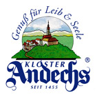 Andechs Monastery logo