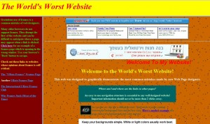 Wosrt-site